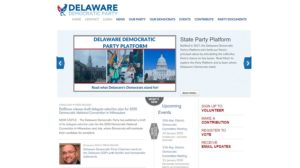 State  Democratic Party