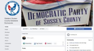 Western Sussex Dems